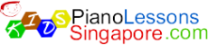 KidsPianoLessonsSingapore.com