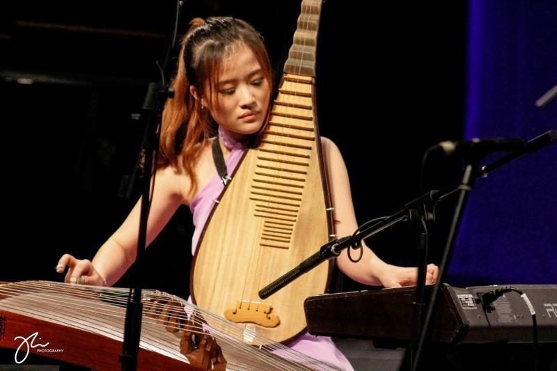 Ms Xueqi