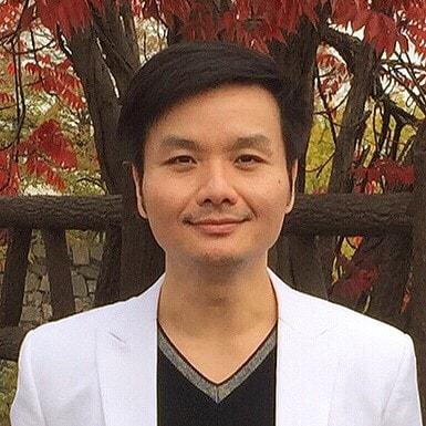 Dr. Stephen Lim